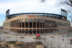 Citi Field From 7 Station