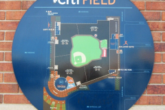 Citi Field Map