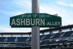 Ashburn Alley Sign 3