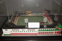 Connie Mack Model
