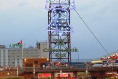Liberty Bell in Home Run
