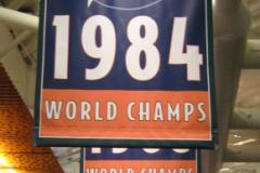 1984 Banner