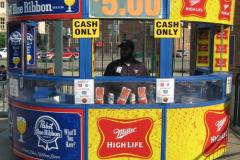Beer $5 Kiosk