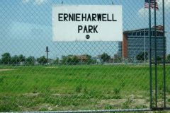 Ernie Harwell Park Tiger Site