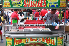 Fenways Best Sausage
