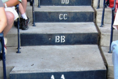Row Steps