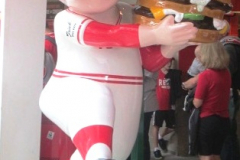 Frisch Big Boy Statue