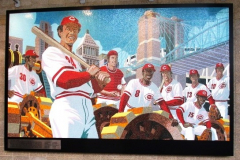 Reds Mural 1970s