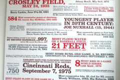 Reds Records