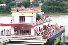 Riverboat Deck