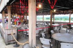 Smokehouse Party Barn