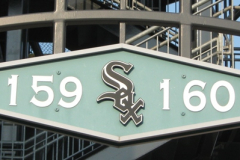 Section 159-160 Sign