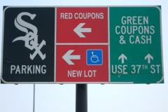 Sox Parking