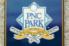 PNC Park Sign 10