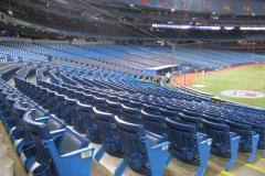 Field Level Seats 2