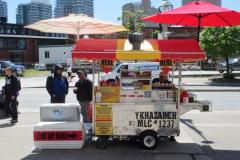 Street Meat Cart 1