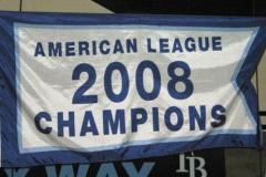 2008 Champions Flag