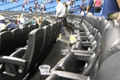 Avantair Club Seats 2