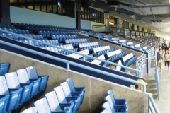 Covered Seats Right 2
