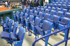 Padded Seats 2