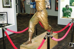 Ted Statue