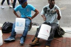 Bucket Bangers