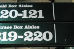 Field-Terrace Signs 2