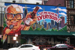 Harry Carays Downtown