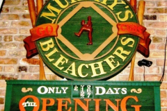 Murphys Sign