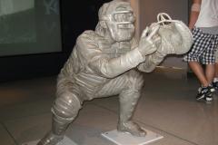 Berra Statue