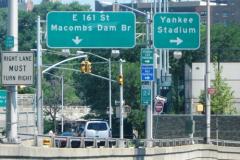 Exit For Stadium