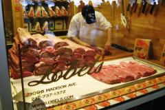 Lobels Meat Cutter