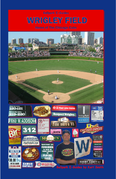 best seats at wrigley field guide