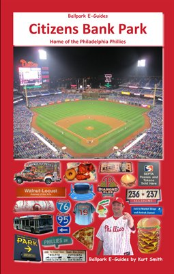 Guide to Citizens Bank Park