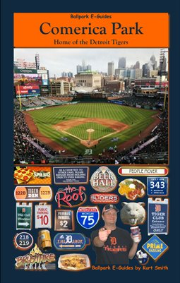 Guide to Comerica Park