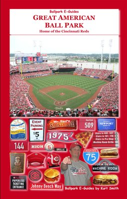 Guide to Great American Ball Park