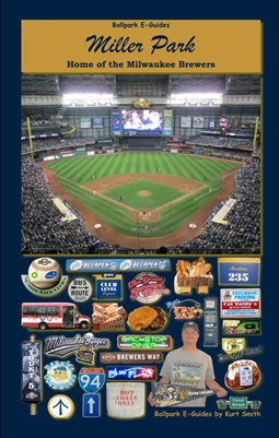 guide to miller park