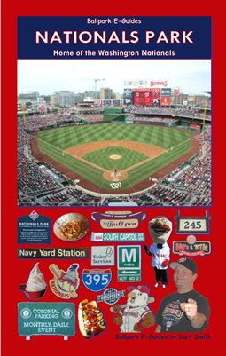 Guide to Nationals Park