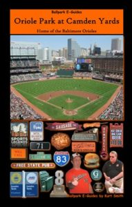 Guide to Oriole Park