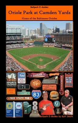 Oriole Park at Camden Yards guide