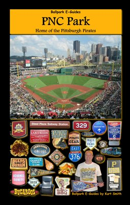 guide to pnc park