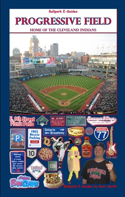 Guide to Progressive Field