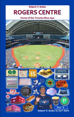 guide to rogers centre