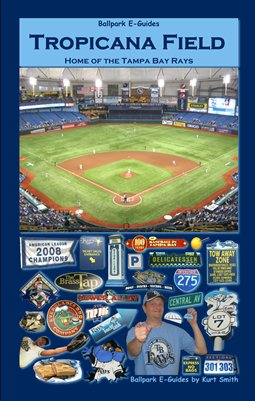 guide to tropicana field