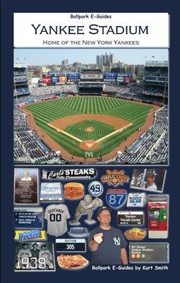 guide to yankee stadium