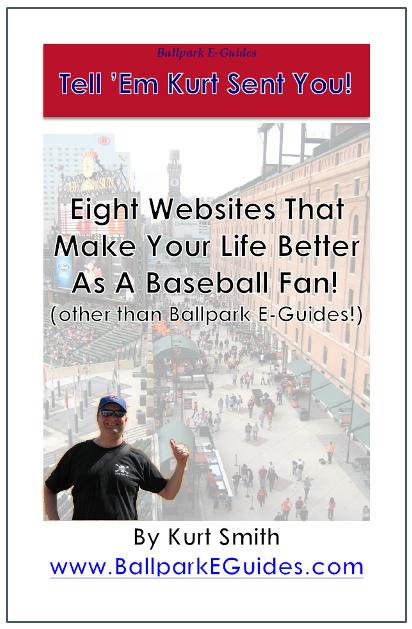 Ballpark E-Guides free ebook