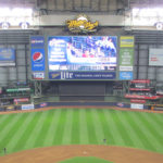 Milwaukee Brewers Miller Field