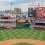 Washington Nationals Nationals Park