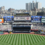 NY Yankees Yankee Stadium