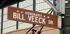 old comiskey park book veeck